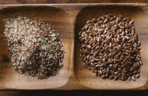 whole grains low carb diet flax seeds like whole grains for low carb diets