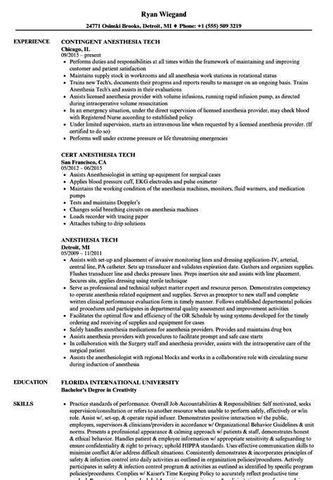 amazing sle resume for nurse anesthesia school ideas