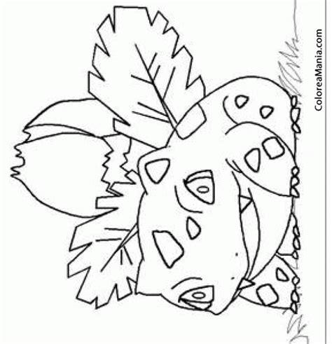 venusaur coloring pages coloring pages