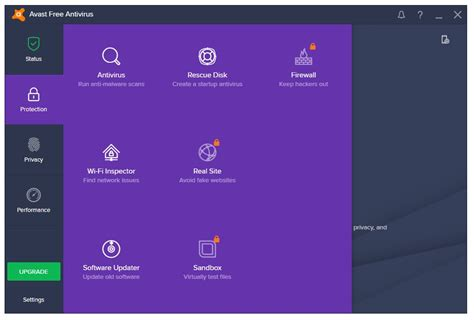 Anti Virus Avast avast free antivirus 2017 pcwizardpro