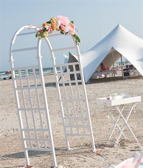 Garden Arch Planning Permission Port Aransas Weddings Royalty Planning And Travel Llc