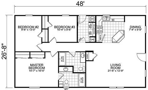 28 3 bed 2 bath floor plans 654350 3 bedroom 2 bath floor plans for a 3 bedroom 2 bath house gurus floor