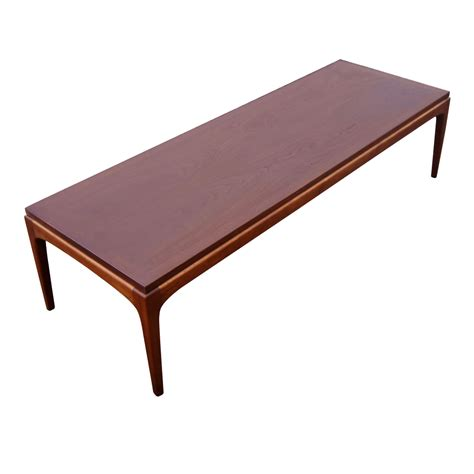 Modern Retro Coffee Table Midcentury Retro Style Modern Architectural Vintage Furniture From Metroretro And Mcm Consignment