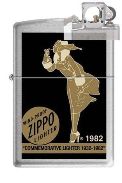 Original Zippo The Wind Proof Lighter zippo 200 windy varga wind proof lighter with pipe insert pl