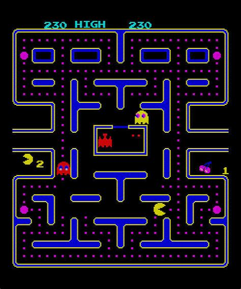 pacman play pac memories of