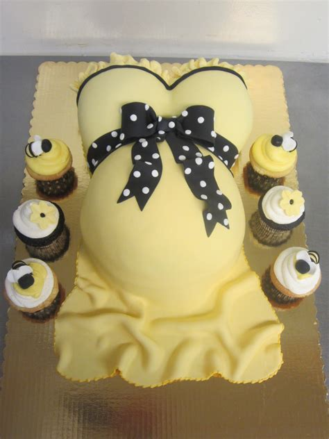 belly cakes decoration ideas birthday