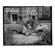 Vintage Crashes Fatal Car Pictures  Canyon