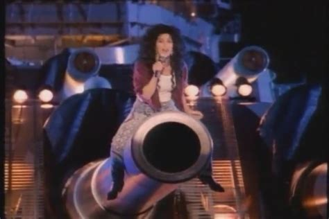 If I Could Turn Back Time by If I Could Turn Back Time Cher Image