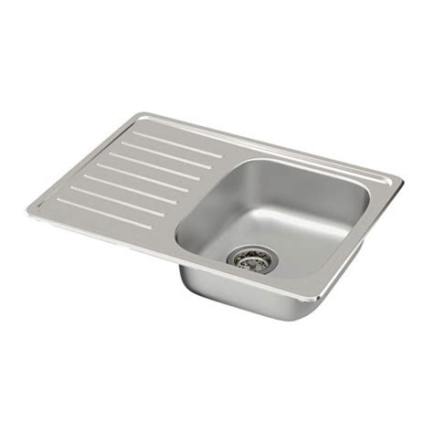 stainless steel one bowl kitchen sink stainless steel kitchen sinks single bowl kitchen sinks