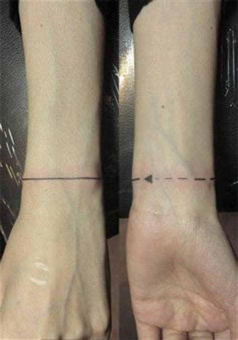 tattoo wrist line simple perfection https www facebook com dotstolines