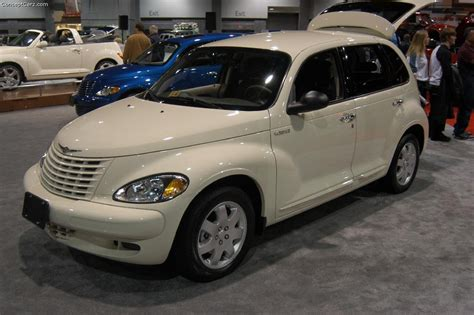 cruiser image 2004 chrysler pt cruiser image photo 11 of 20