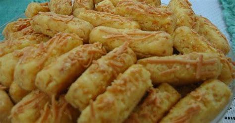 Kastengel Keju By Felice Pastry recipe of kastengel cookies