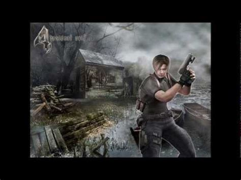theme google chrome resident evil resident evil 4 save theme youtube