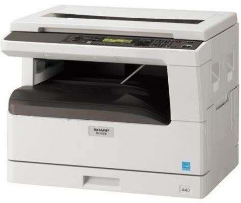 Mesin Fotocopy Sharp Ar 5623 sharp ar 5618 5620 5623 service manual