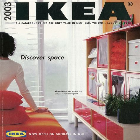ikea catalog the 2003 ikea catalogue ikea catalogue covers