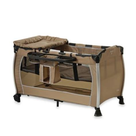 Playard With Changing Table Buy Portable Changing Table From Bed Bath Beyond