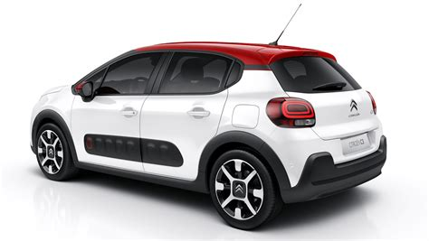 new citroen 2017 citroen c3 leaks ahead of official reveal looks like