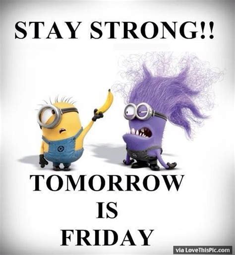 stay strong tomorrow  friday pictures   images  facebook tumblr pinterest