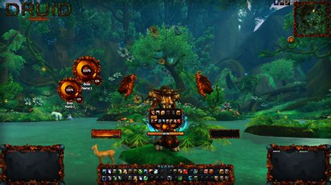 Wow Detox Addon by The Teahouse A For Mistweaver Monks By Ashleah