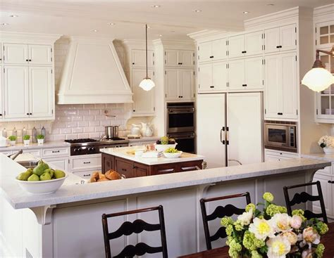bright white kitchen with bronze hardware pictures to pin beveled subway tile transitional kitchen alexandra