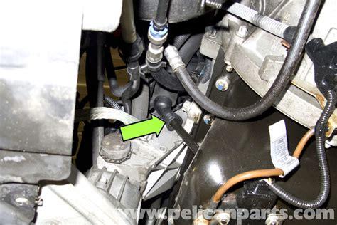 bmw e90 crankcase breather valve replacement e91 e92