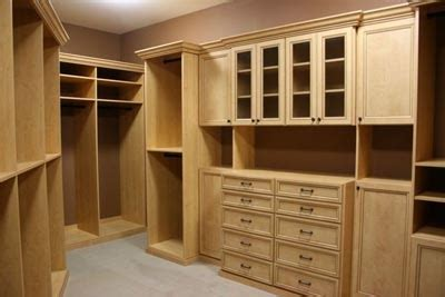 Custom Closet Cabinets by Affordable Kitchens Minimalist Home Design Ideas