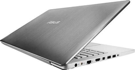 Asus Laptop N550jv Price asus n550jv cm067h notebookcheck net external reviews