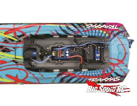 traxxas hawaiian boat traxxas dcb m41 40 hawaii catamaran 171 big squid rc rc