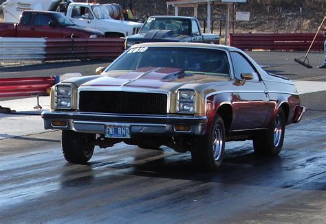 el camino drag car did you like the car above