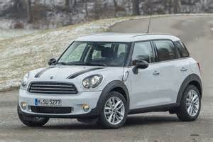 Fiat 500l Vs Mini Countryman Fiat 500l Vs Mini Cooper Countryman Comparison Test