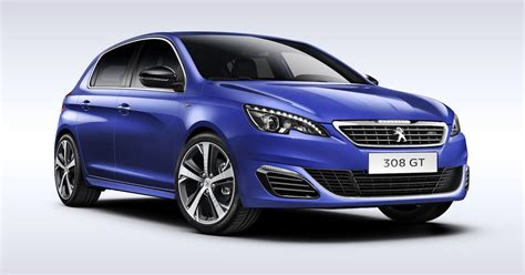 2015 Peugeot Cars Photos 1 Of 5