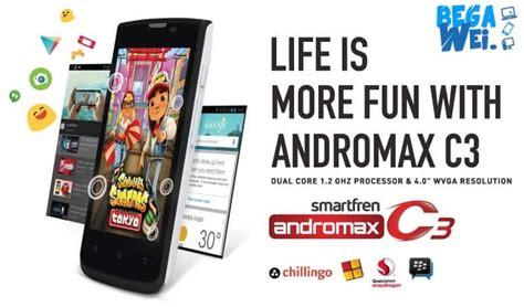 Battery Hp Smartfren Andromax C3 spesifikasi dan harga smartfren andromax c3 begawei