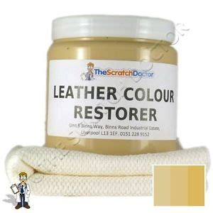 Colour Restorer For Leather Sofa Leather Dye Colour Repair Restorer For Faded And Worn Leather Sofa Etc Ebay