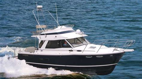 30 foot fishing boat cost cutwater 30 do anything cruiser boats