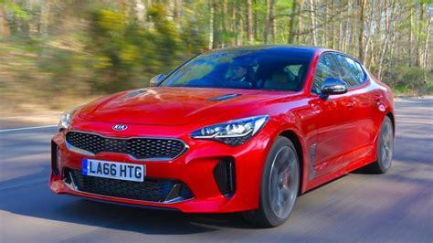 kia car prices uk new kia stinger prices specs and release date carbuyer