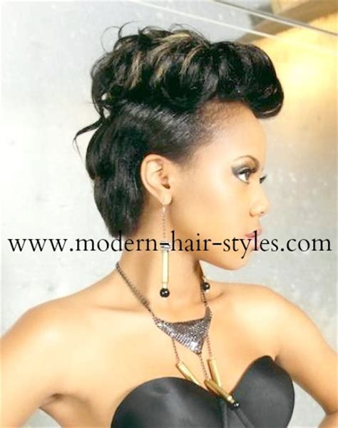 black tongs short hair styles black short hairstyles pixies quick weaves texturizers