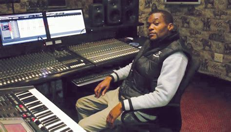 The Bedroom Producers Bulawayo Producer P2daoh Defies All Odds