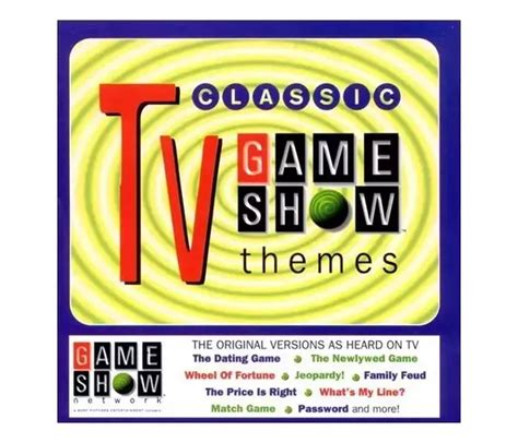 theme music jeopardy game show what are some other game show songs like the jeopardy