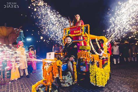 Wedding Entry by Exciting Entries Cool Entry Ideas For Your Next Wedding