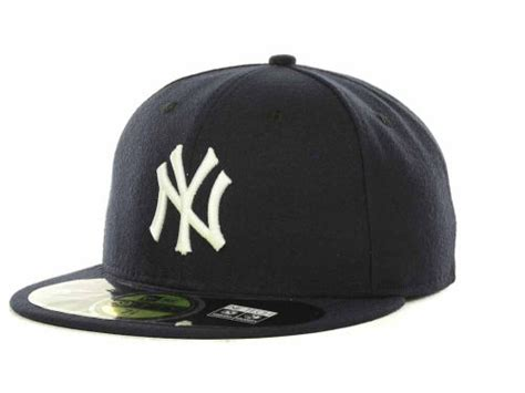 new york yankees new era mlb authentic collection 59fifty