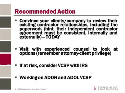section 530 relief independent contractor or employee avoiding worker