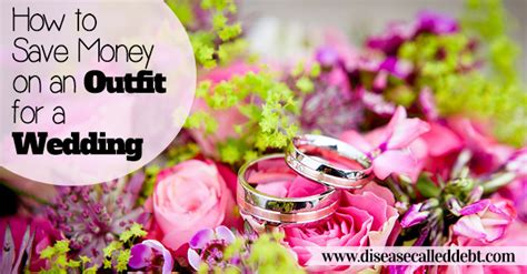 How To Save Money On A Wedding by How To Save Money On A Wedding Guest Disease