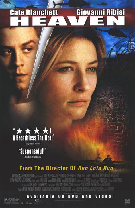 film it is in heaven heaven 2002 saturday night screening