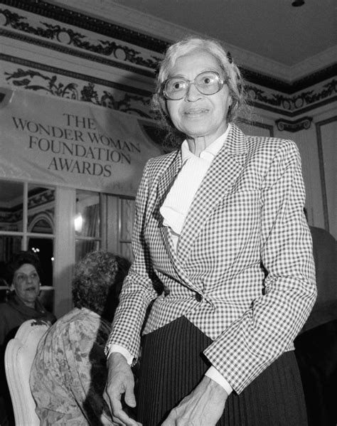 6 Things You Didn't Know About Rosa Parks (NEW BOOK