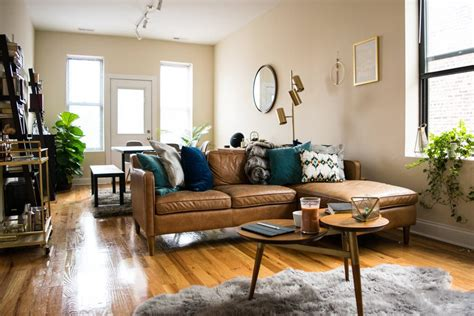 Midcentury Living Room by 17 Beautiful Mid Century Modern Living Room Ideas You Ll