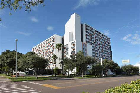 Mba Leasing St Pete by Style Flats