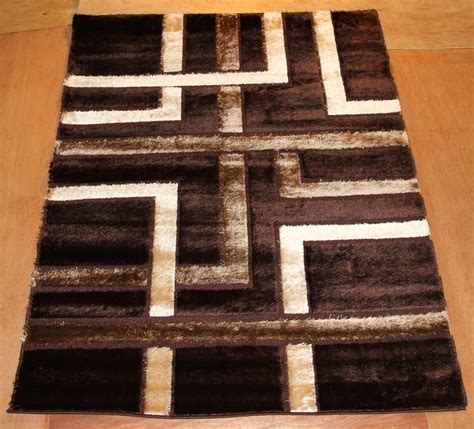 brown rug turkish rugs allwin shaggy 1060 brown rug turkish area rugs is importer and retailer of