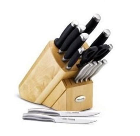 Top Rated Kitchen Knives Set by Best Kitchen Knives On The Market Cutlery Block Sets Rated