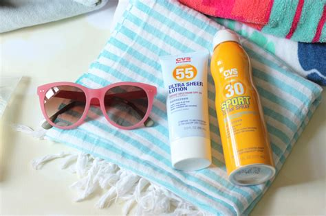 Sunscreen The Neccessity Of Summer by 5 Ways To Findyourhealthy This Summer Cluboat