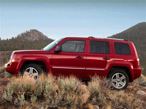 Jeep Patriot Issues 2011 Jeep Patriot Problems Mechanic Advisor
